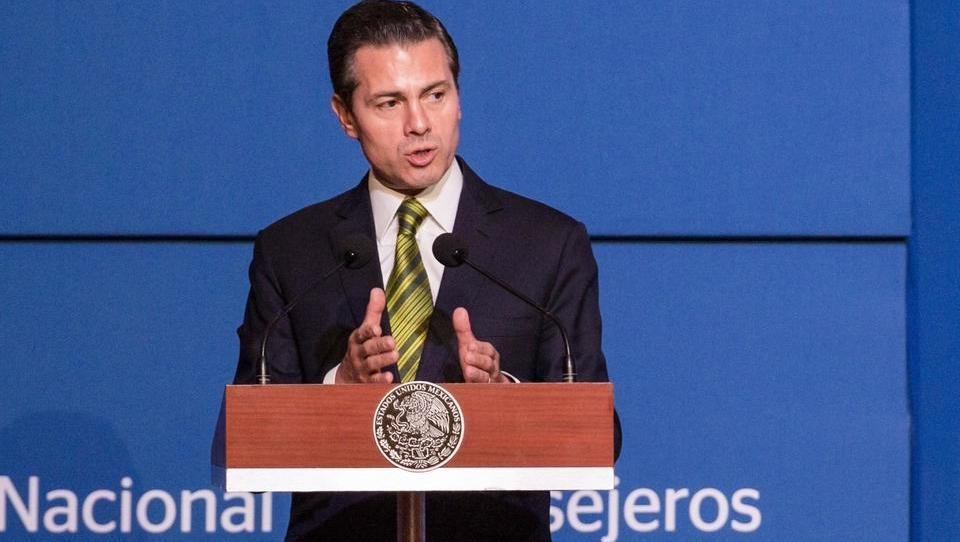 Združene države in Mehika že dosegle trgovinski dogovor, na vrsti je Kanada