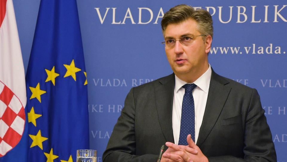 Hrvaška zrela za uvedbo evra