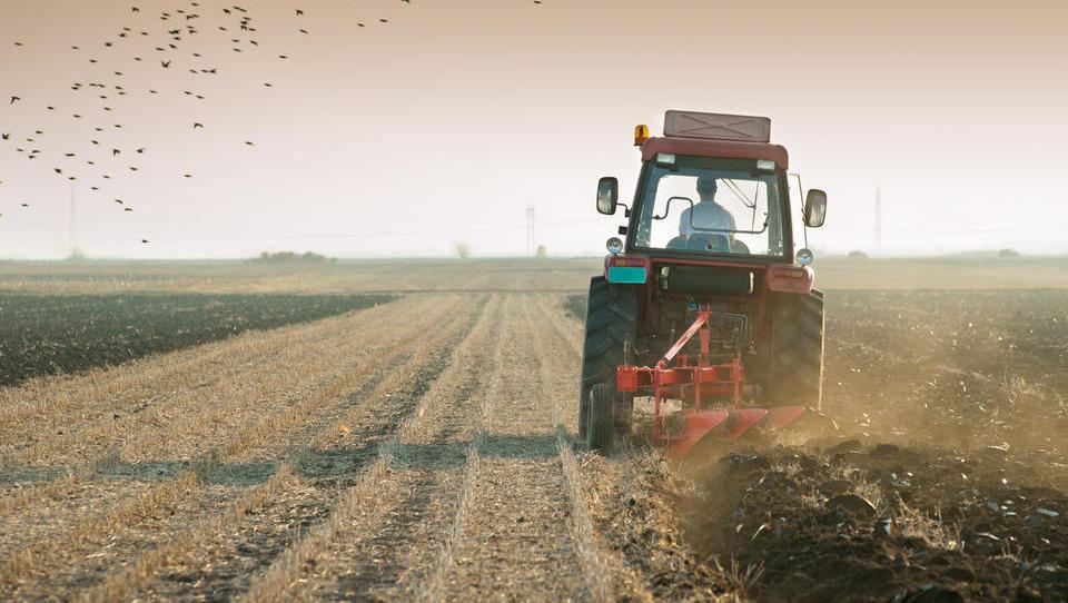 Ali veste, kako dolgo kmetje v SFRJ sploh niso bili socialno zavarovani?