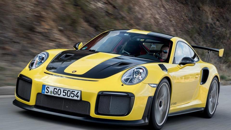 Pet najdražjih avtomobilov na slovenskem trgu