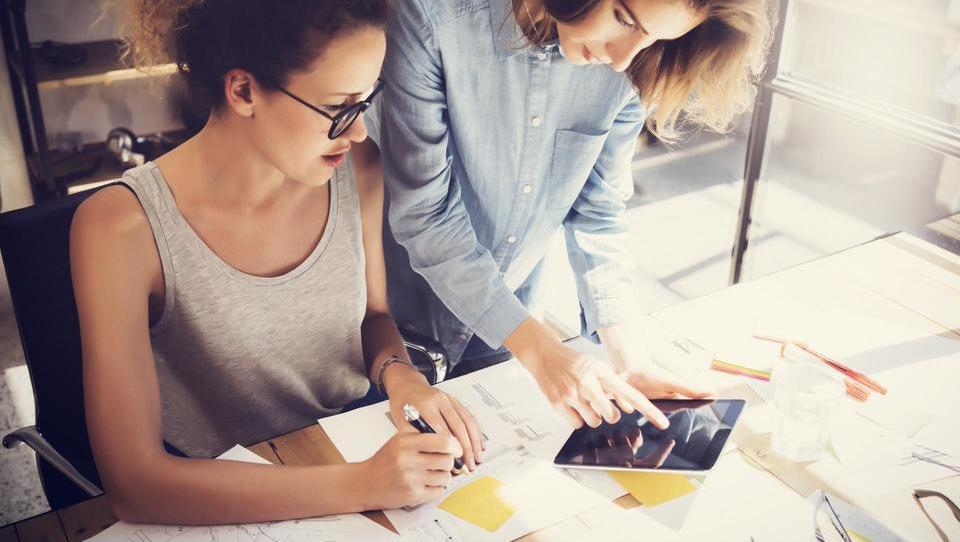 Start-upi najtežje najdejo vodje prodaje