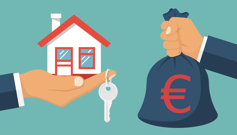 Kakšne so zdaj obrestne mere za stanovanjska posojila