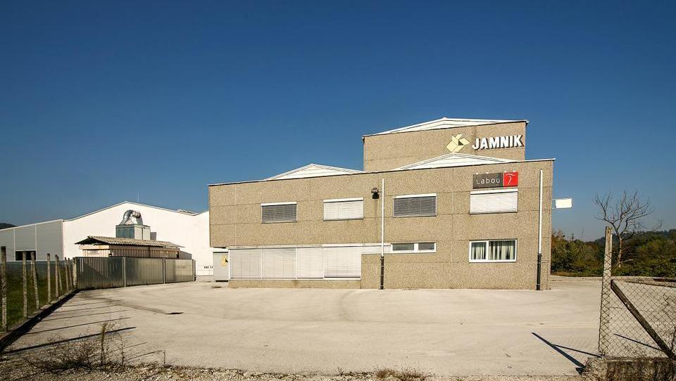 (Nepremičnina tedna) Poslovno-proizvodni kompleks v Medvodah