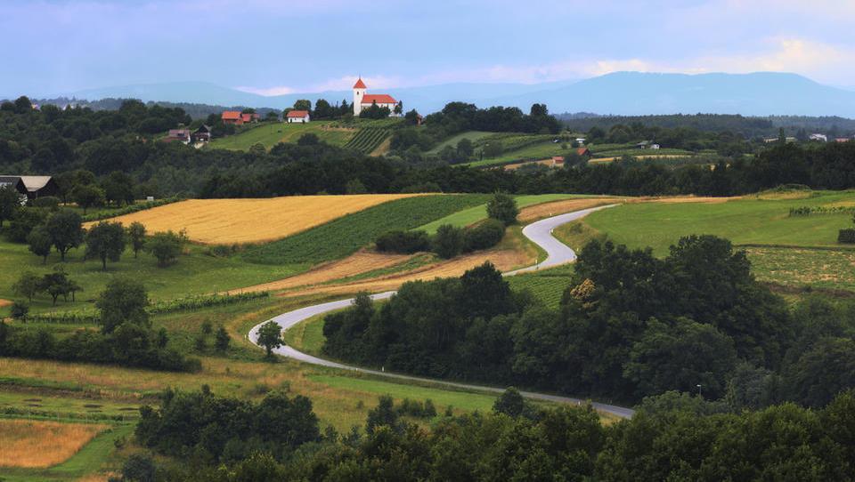 Pametne vasi: prihaja evropski razpis, vreden 3,3 milijona evrov