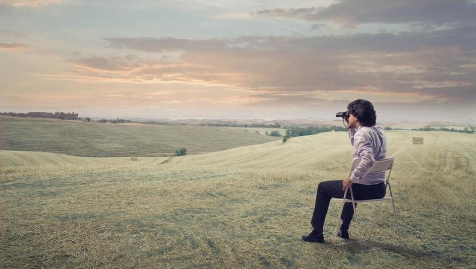 Kako daleč v prihodnost seže pogled na naše pokojnine