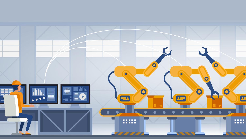 Nove tehnologije, ki vodijo do pametne proizvodnje