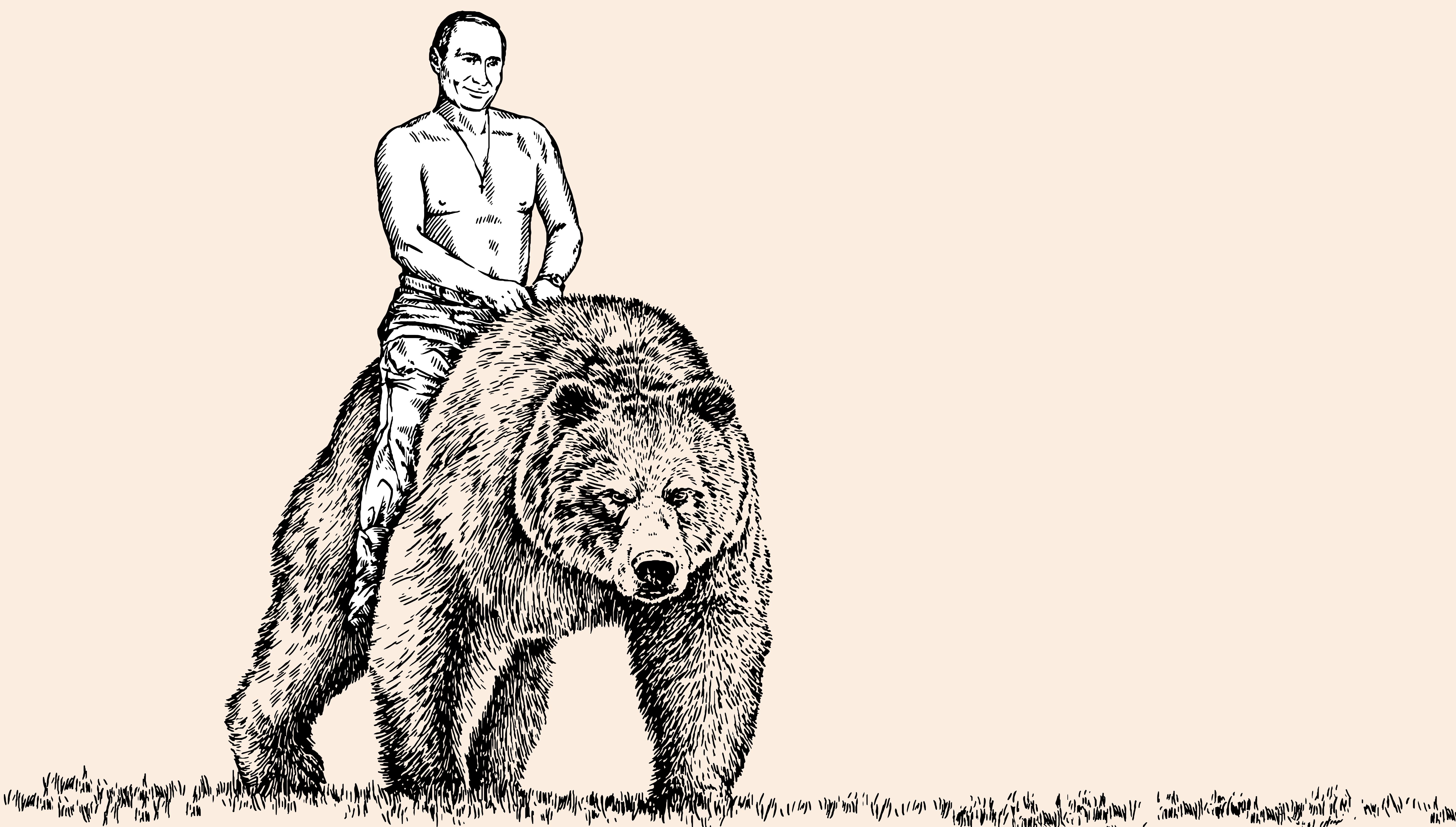 Rusi so nam dali komunizem, EU pa denar, zakaj bi ljubili Ruse in Putina?!