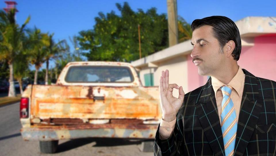 Kupuješ rabljen avto? Tu je 9 ključnih nasvetov