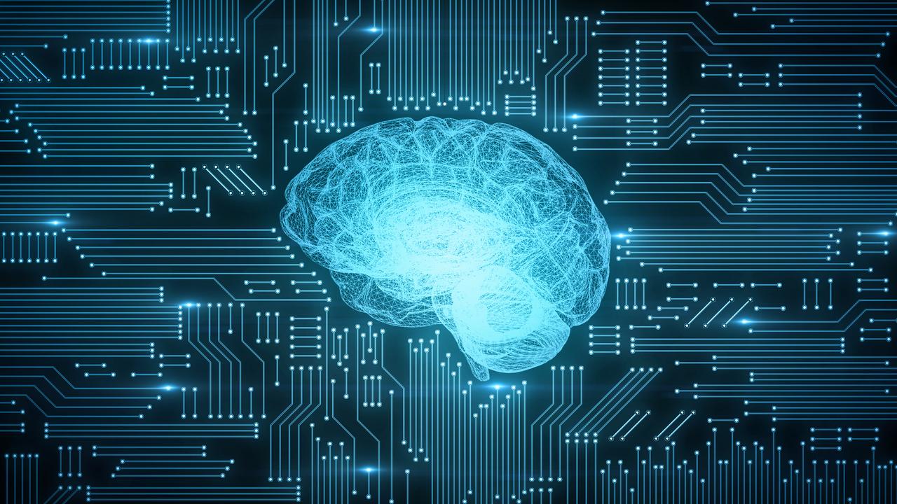 Superračunalnik, ki deluje kot človeški možgani