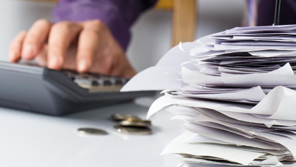 Računovodstvo: napake in tveganja, s katerimi se srečujejo mala podjetja