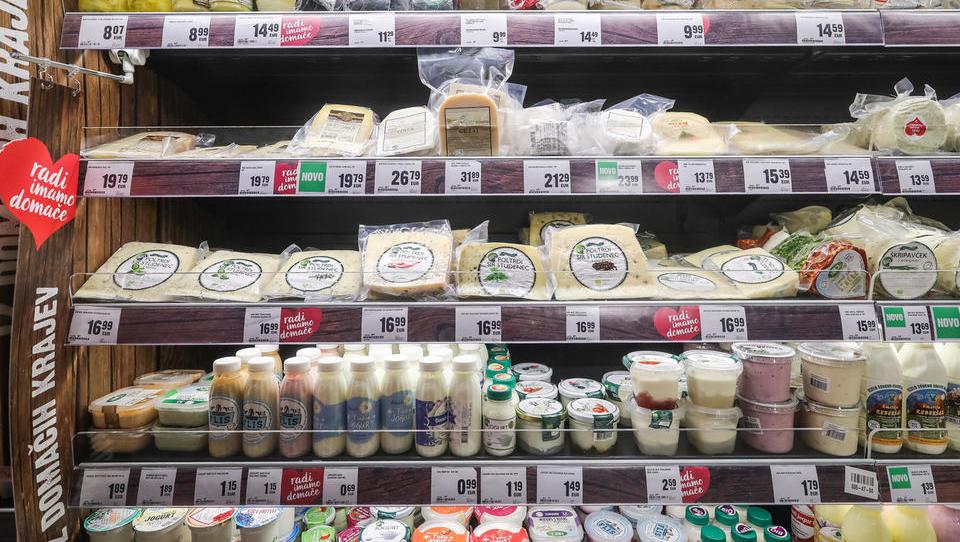 Mercator išče nove dobavitelje inovativnih suhih živil s podeželja