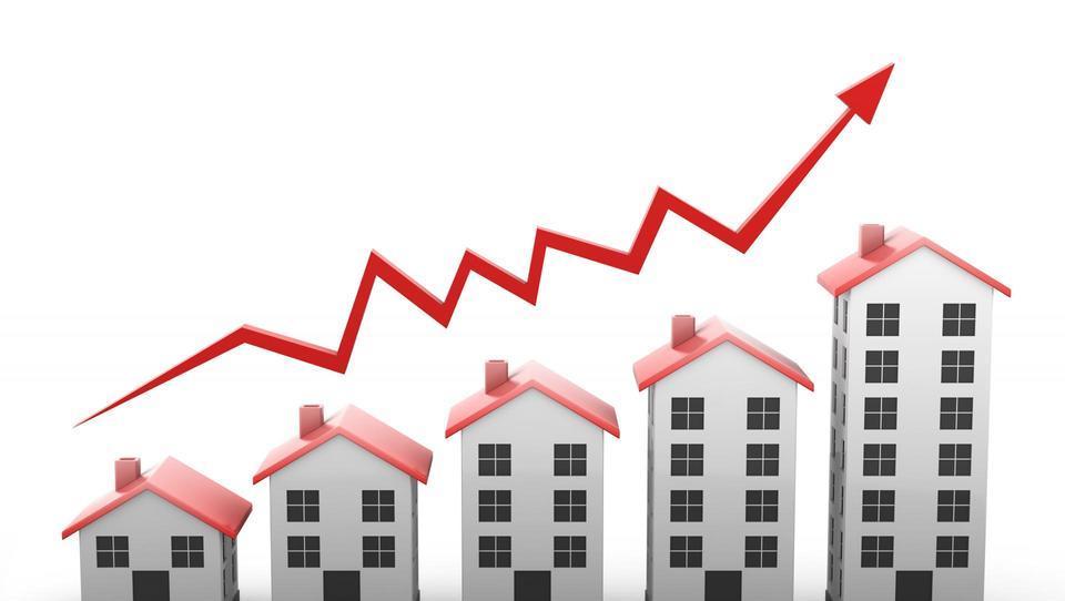Stanovanja v Ljubljani: število poslov dol, cene tik pod vrhom iz leta 2008
