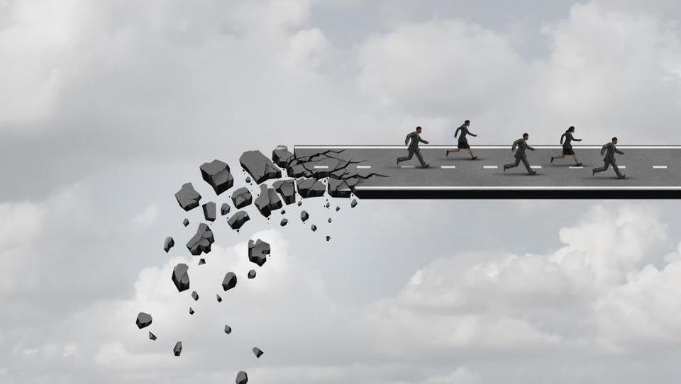 Roubini in Rosa: Uvod v recesijo in finančno krizo 2020