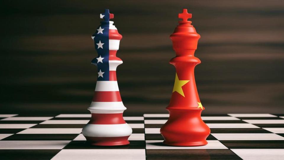 Ali so Kitajci lastniki Amerike?