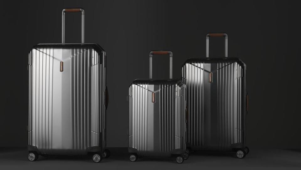 Samsonite ima »poln kufer« pametnih kovčkov