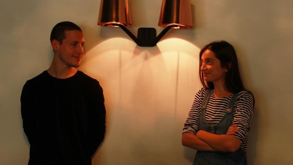 Duet, ki je vzvalovil slovensko glasbeno ceno