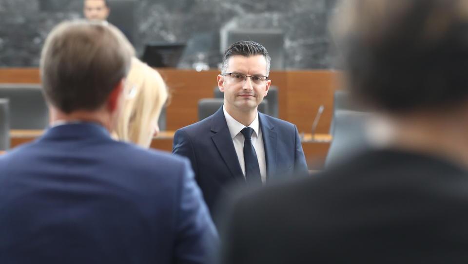 Marjanu Šarcu mandat za sestavo nove vlade