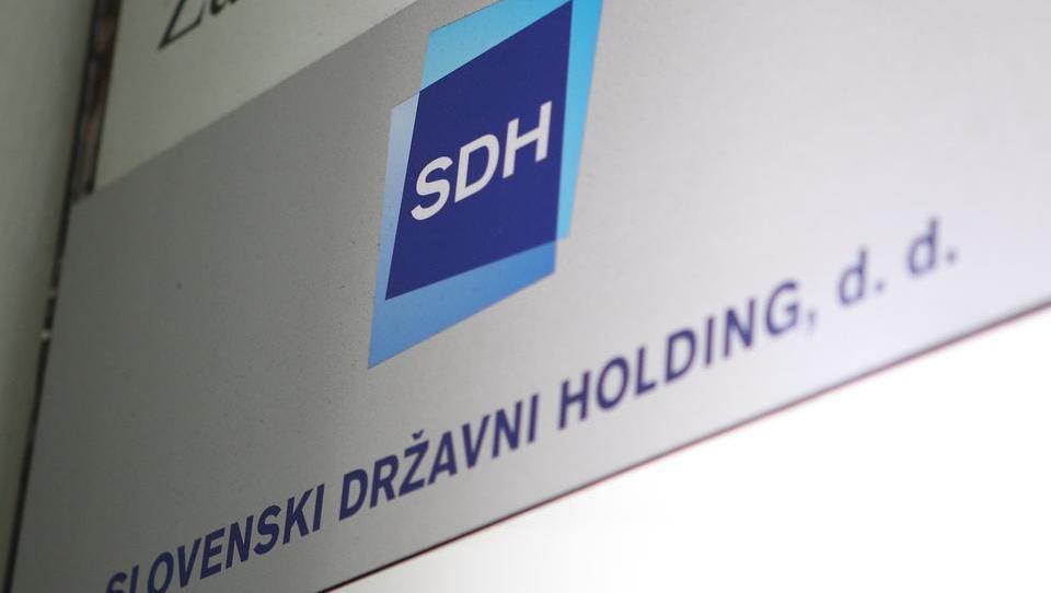 Uradno: novi član uprave SDH doslej nadzornik Andrej Bertoncelj