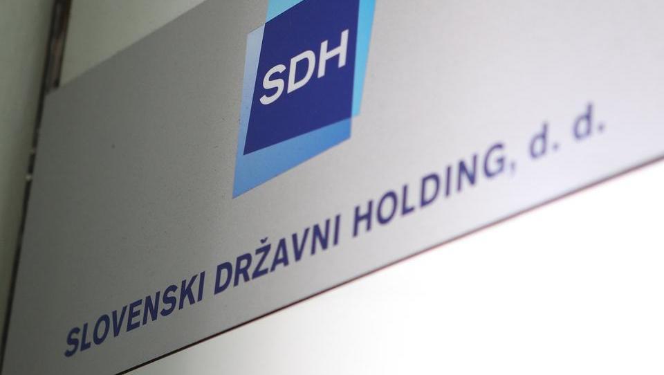 SDH na državo prenesel dobrih sedem odstotkov delnic Petrola