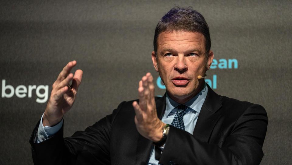 Omajana Deutsche Bank ima novega šefa, potrebuje pa nov načrt