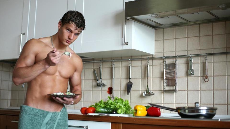 Kako učinkuje preplet prave prehrane s telesno vadbo