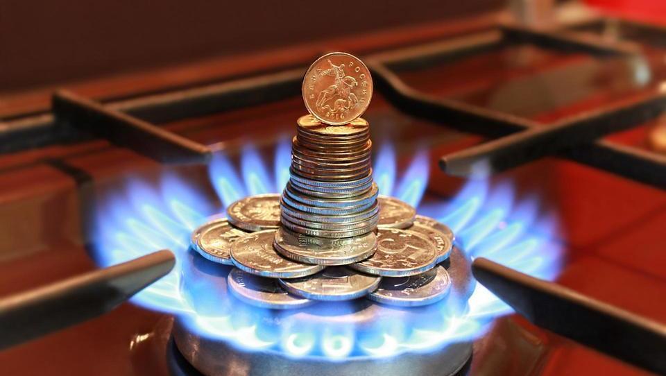 Kaj nas čaka na trgu zemeljskega plina