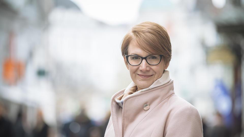 Slovenka vodi globalne marketinške kampanje največjega proizvajalca potrošniške elektronike