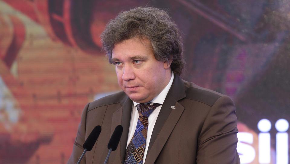 Prihodki Slovenske industrije jekla so prvič presegli milijardo evrov, zapušča jih Dmitriij Bochkarev