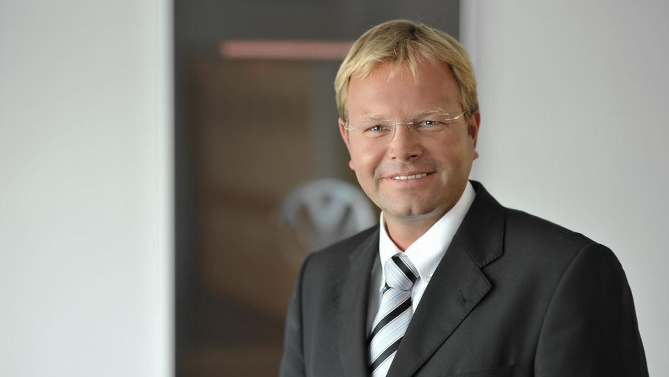 Kako se slovenski Volkswagen pripravlja na vstop v e-mobilnost