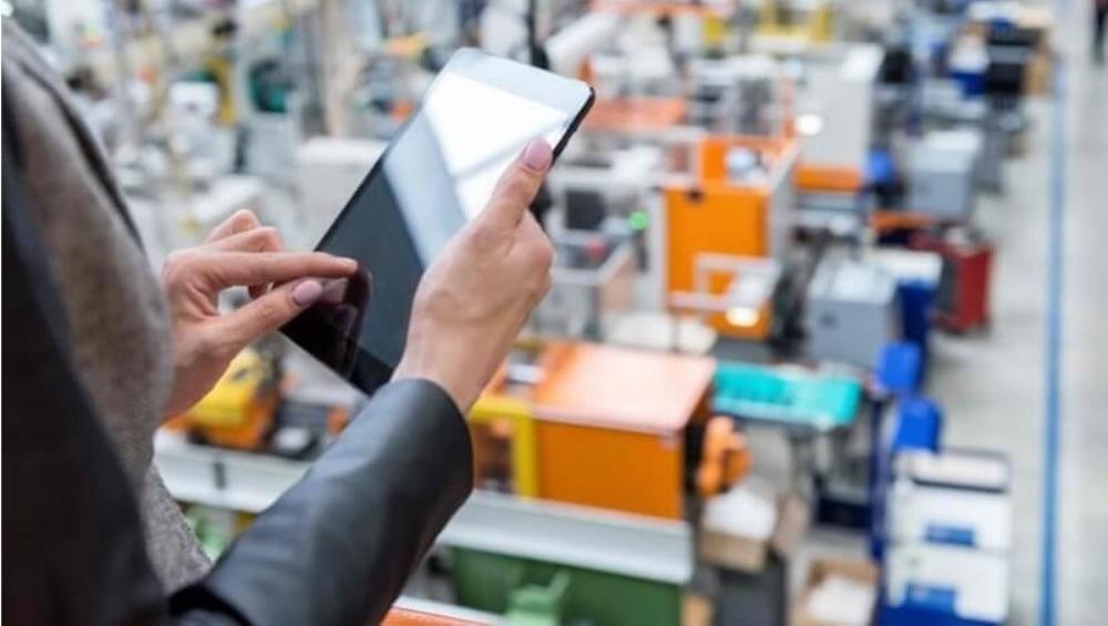 Proizvodna podjetja lahko z rešitvijo SAP ERP veliko pridobijo