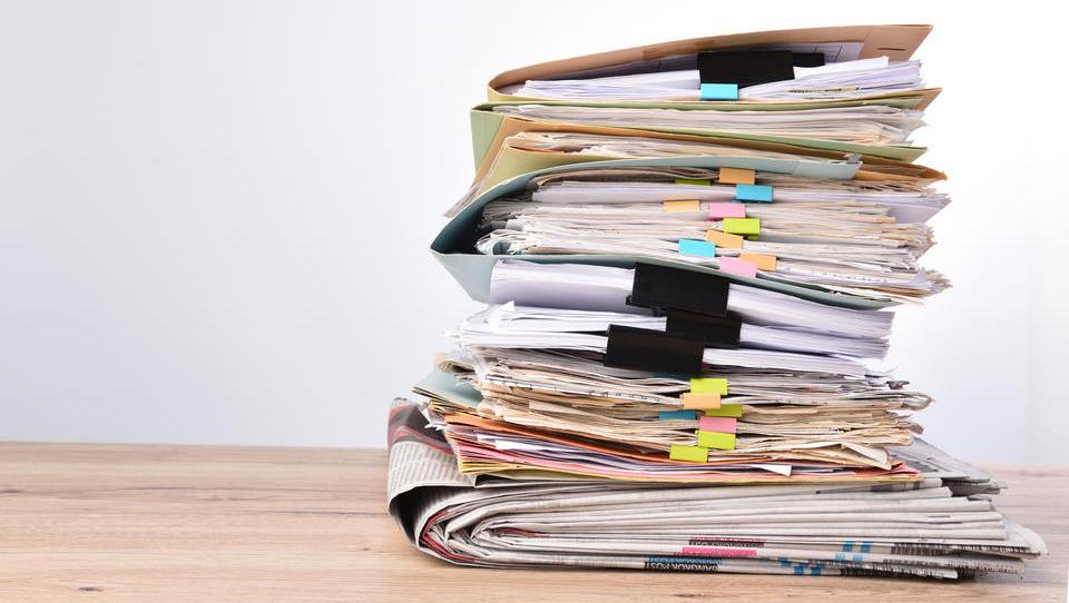 Akti, ki jih boste potrebovali v vašem podjetju