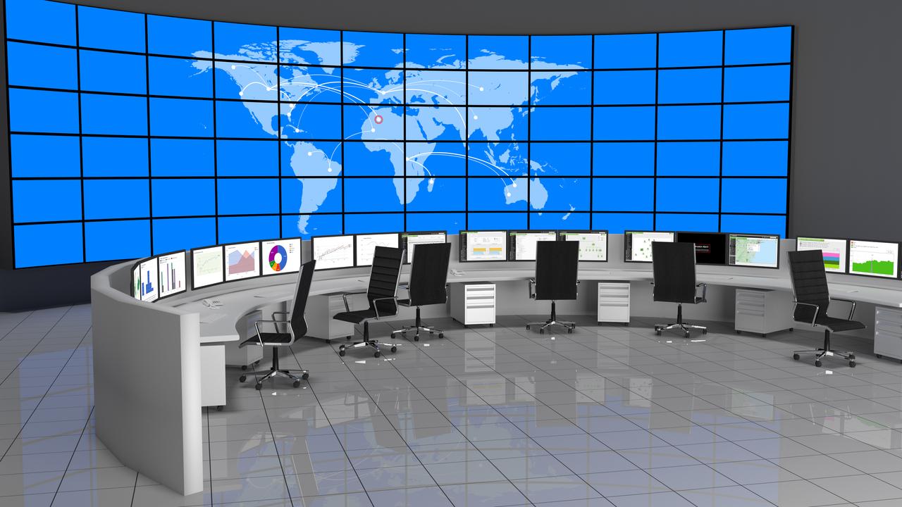 NIL bo v eni tujih držav ščitil organizacije in infrastrukturo...