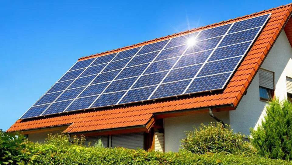 Brez toplotne črpalke naložba v sončno elektrarno večinoma ni...