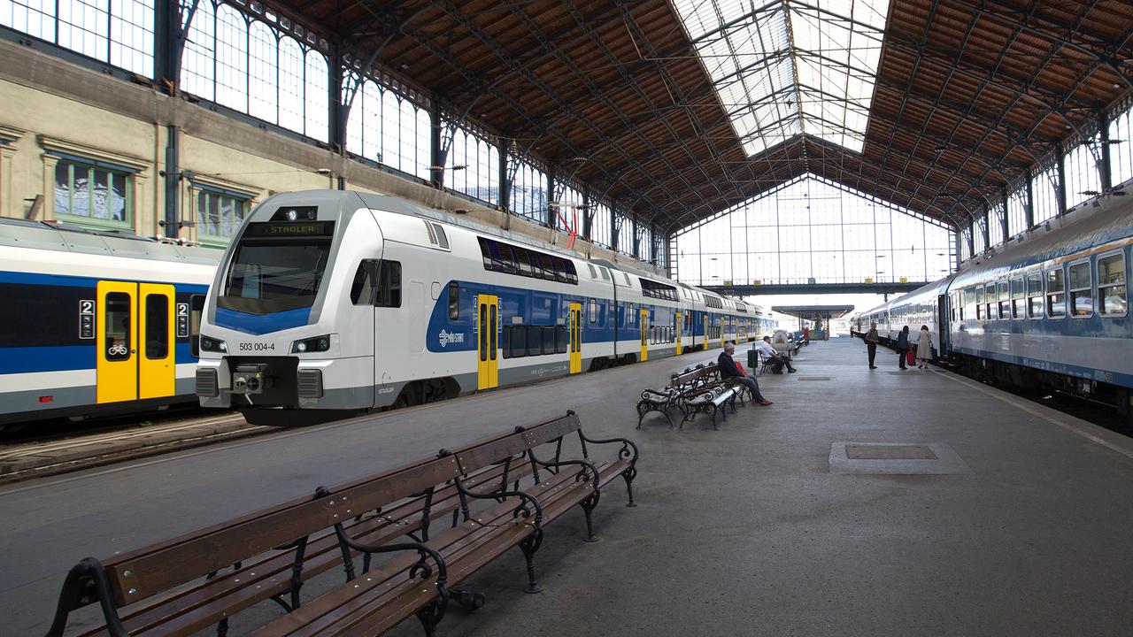 Neuradno: na Slovenskih železnicah bodo rekli »da« Stadlerjevi...