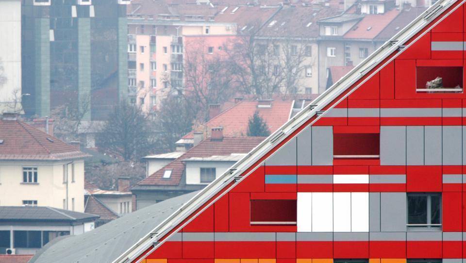Je to rešitev za bolj transparenten slovenski trg nepremičnin?