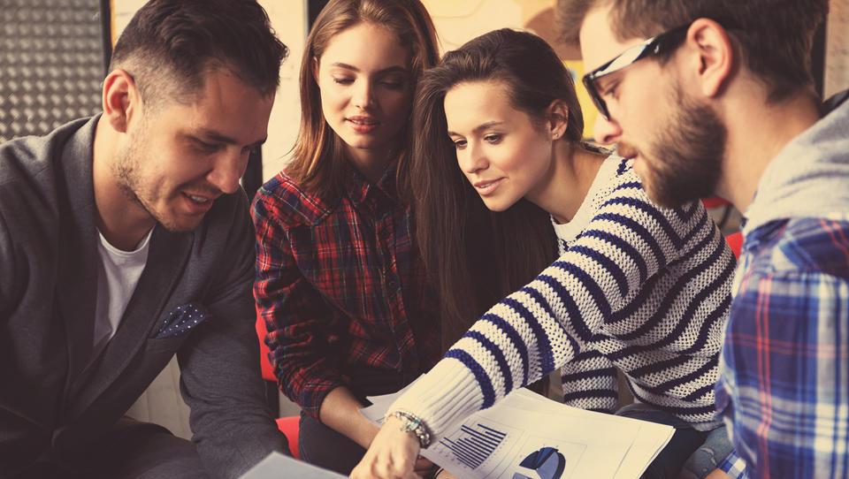 Vključevanje zaposlenih prinaša večjo inovativnost podjetij