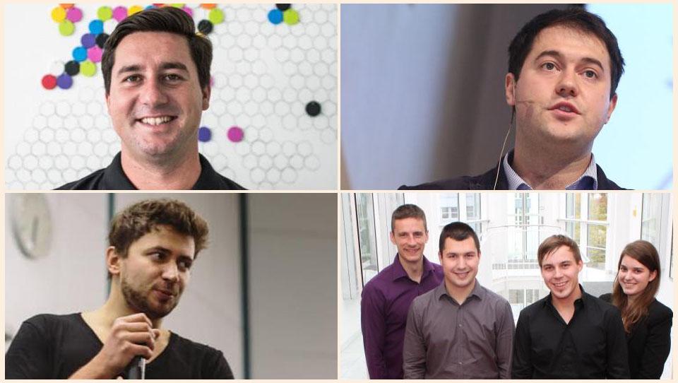 4 zgodbe slovenskih start-upov: iz garaže do milijonov
