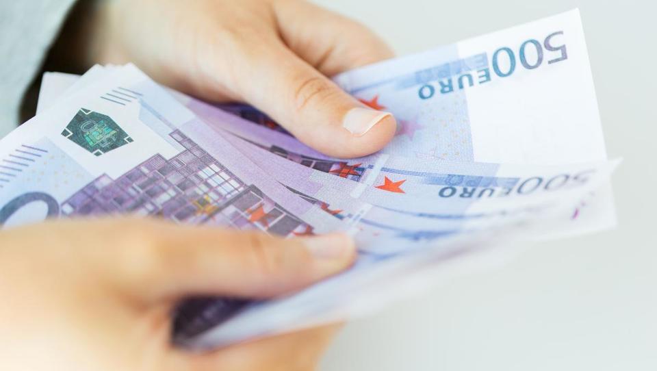 TOP razpisi tega tedna: Javni sklad malega gospodarstva Goriške, Mestna občina Ljubljana, Evropska komisija