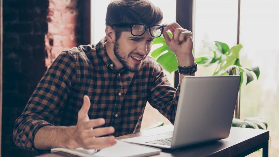 Ne, davčnega obračuna ne boste mogli izpolniti z Applovim računalnikom