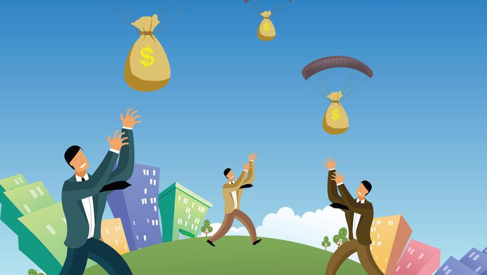 V razvitem svetu vse hitrejša rast plač