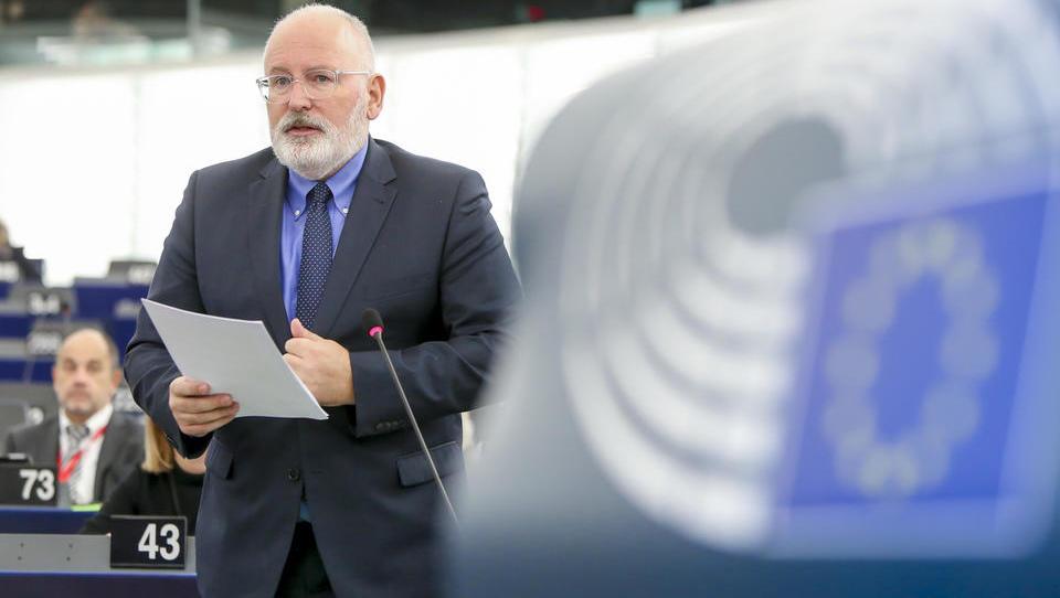 Delovni program komisije za leto 2019: manj novih pobud, več uresničevanja starih