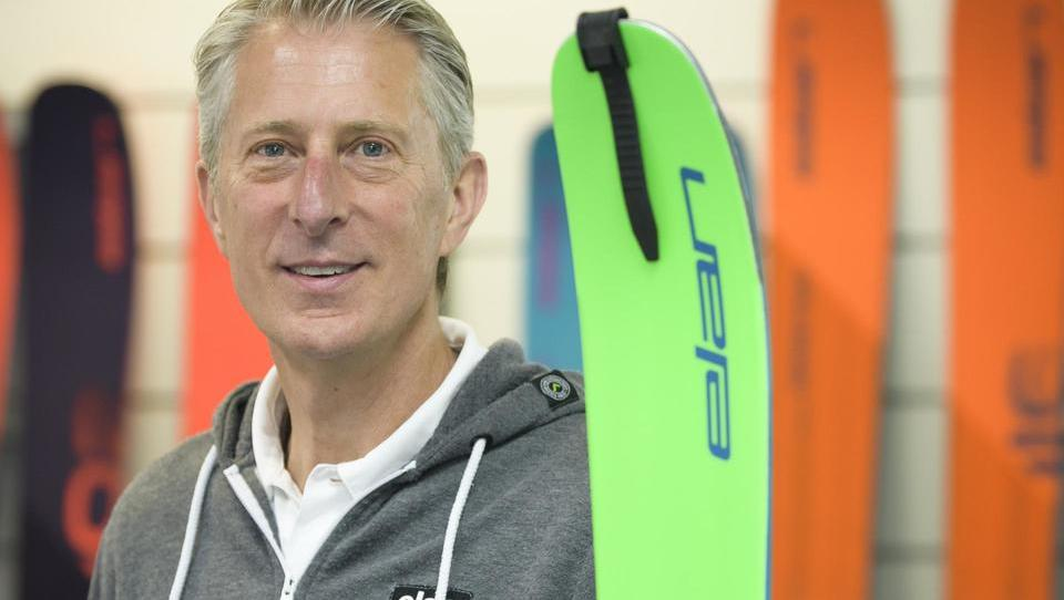 """Elan is now the last company to fully produce skis in the Alps"""
