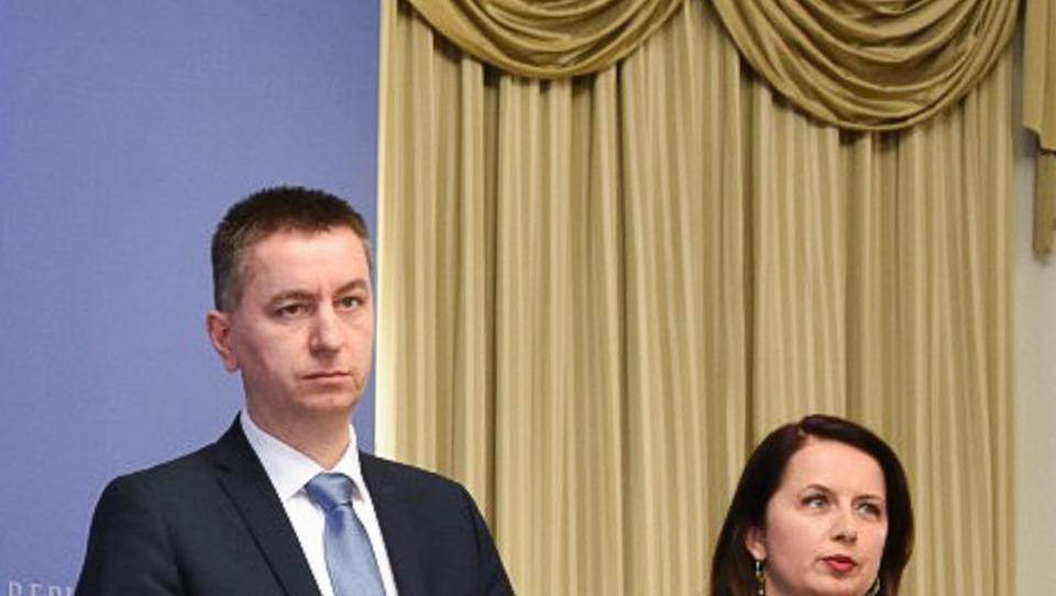 Izredni upravitelj Agrokorja zahteva menjavo šefa Jamnice in Mercatorjevega direktorja projektov na Hrvaškem