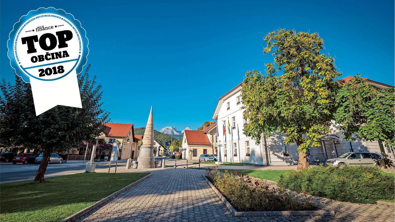 (TOP 10 občin) Kje v Sloveniji se najbolje živi