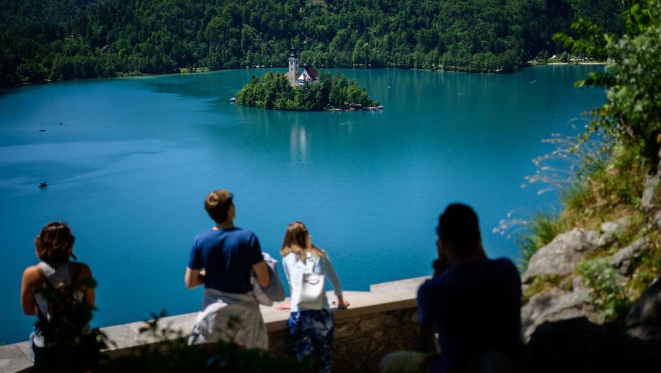 Nove subvencije za turizem: na voljo je 4,6 milijona evrov