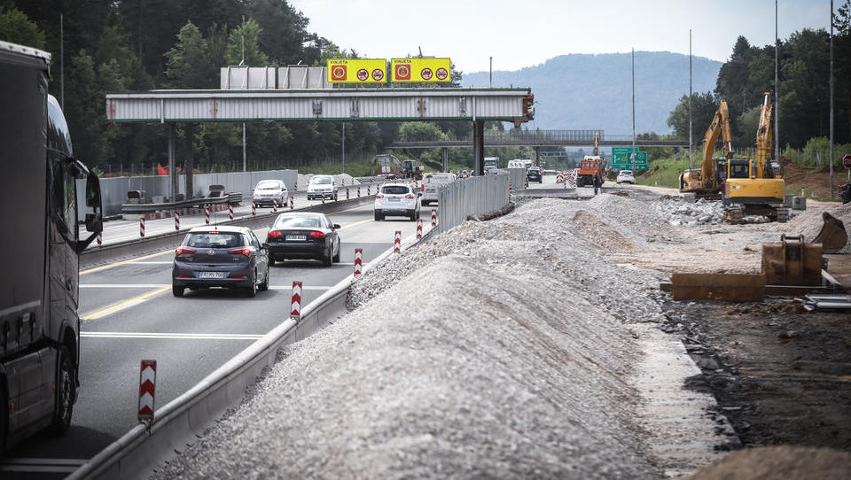 Tako pada Torovo - za pretočnejšo vožnjo po avtocestah bomo dali...