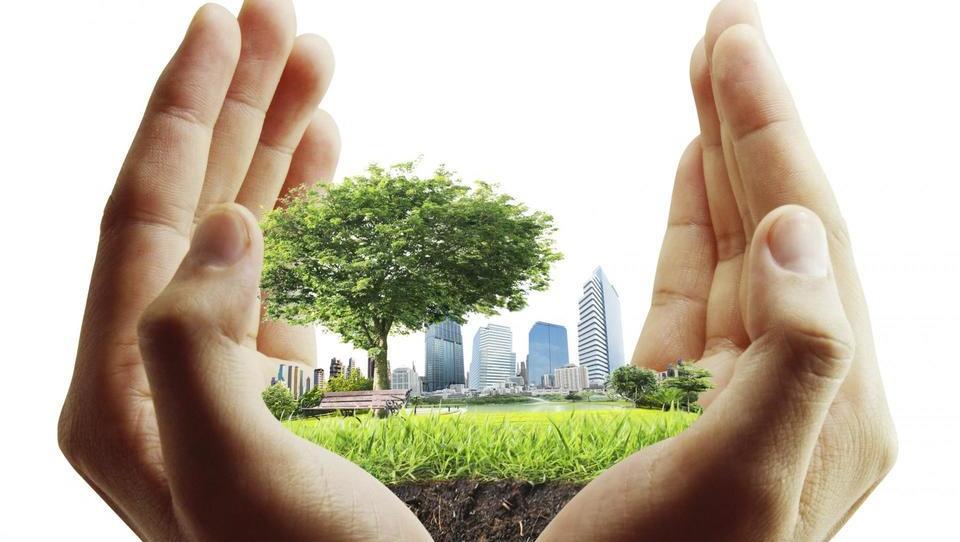 Spoznajte sistem za ocenjevanje trajnostnih stavb, ki ga je razvila...