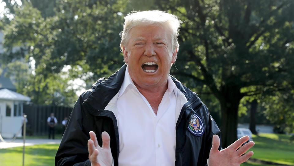 Kako je propadlo Trumpovo širokoustenje o zmanjševanju izpustov v ZDA
