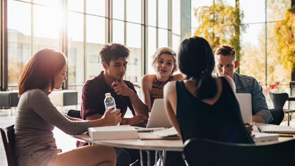 Kaj ponujajo slovenski podiplomski študiji podjetništva