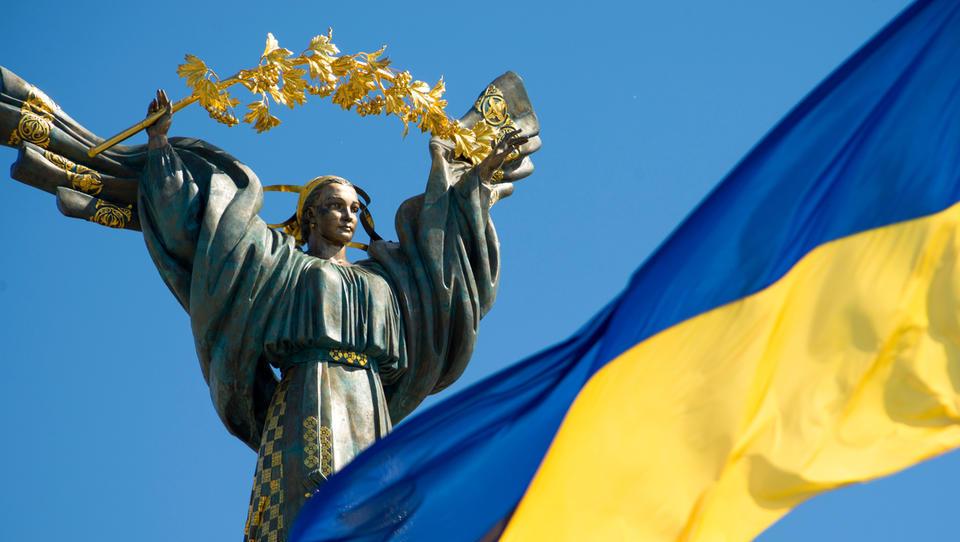 Koliko trgujemo z Ukrajino in kaj imajo Ukrajinci v Sloveniji